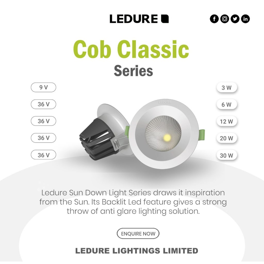 Are You Choosing the Right LED for your Residential or Commercial Space?