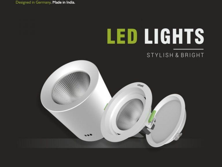LEDURE LED PANEL LIGHTS