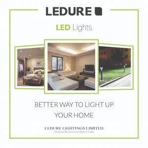 Trending LEDs – Your First Smart Step towards Lighting Choices!